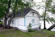 Eesti Liikumispuudega Inimeste Liidu suvepäevad Käsmus 2019
