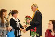 ELIL üldkoosolek valis uue juhatuse esimehe ja uue juhatuse liikme