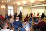 Eesti Liikumispuudega Inimeste Liit valis uue presidendi ja juhatuse