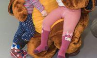 Galerii: liikumispuudega laste raviks koguti üle 21 000 euro